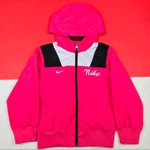 Vintage Nike Girls Jacket